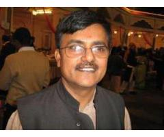 Dr. Vinod Shastri expert in Vaastu , Vedic Astrology and Palmistry in Jaipur, Rajasthan