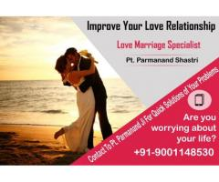 Love Marriage Specialist in Delhi +91-9001148530 - Best Astrologer