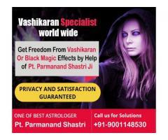 Vashikaran Specialist Astrologer | +91-9001148530