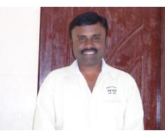 Best and famous vedic astrologer in Chennai - Manikandan Bharathidas