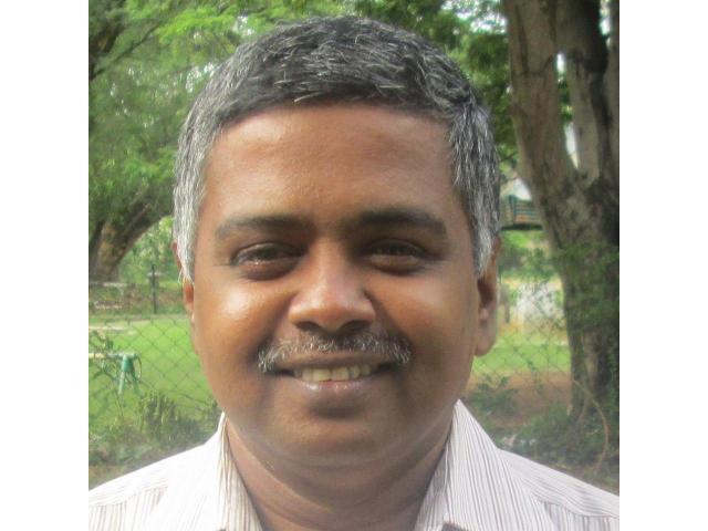 Siddha Yogi Ravi Famous Nadi Astrologer in Chennai (Madras)