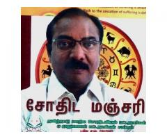 Renowned astrology consultant Vimalan Riias - Coimbatore, Tamil nadu
