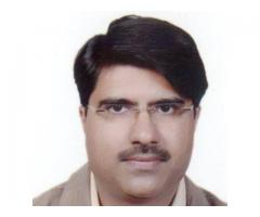 Well Know vedic Astrologer Aman Deep Saini - New Delhi