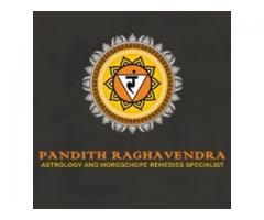 World famous astrologer in London UK - Pandith Raghavendra