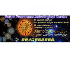 Best Tarot Reader and Astrology in Chennai Virugambakkam - Senthil Nathan