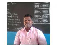 Astrology Researcher Astro Ravishandran Pudukkottai