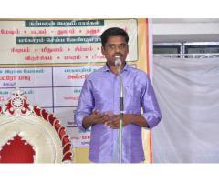 Famous Vedic Astrologer in Tirupur, Tamilnadu - Astro Kannan