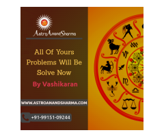 Astrologer Anand Sharma