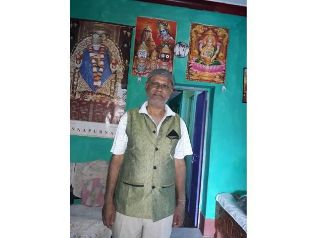 Famous astrologer in Odisha - Gopal Krishna Panigrahi