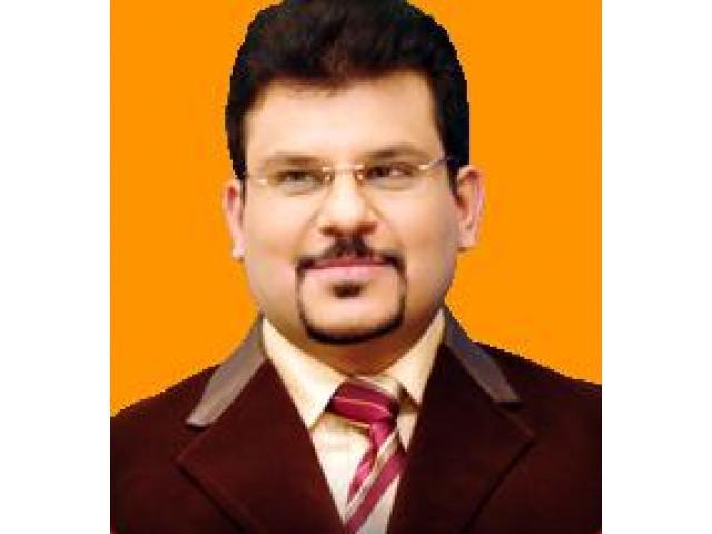 Famous Bollywood Celebrity Astrologer Mr. Rajat Nayar