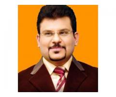 Famous Bollywood Celebrity Astrologer Mr. Rajat Nayar