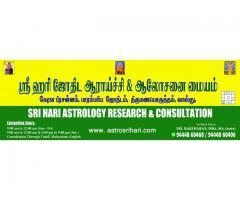 Experienced Vedic Astrologer in Kolathur, Chennai - Astro Hari Haran