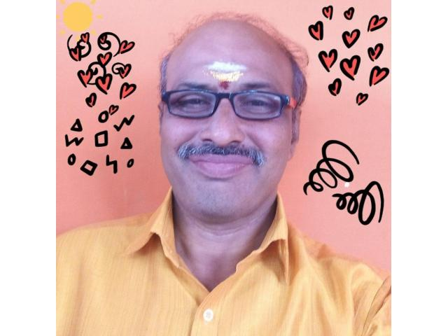 Famous Astrologer and Vastu expert in Madurai, Tamil nadu - Chandrasekaran