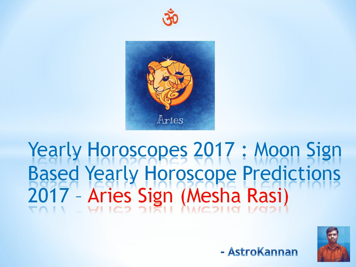 91eb6e33b Yearly Horoscopes 2017 | 2017 Aries HOROSCOPE / 2017 Mesha HOROSCOPE | 2017  New Year Rasi