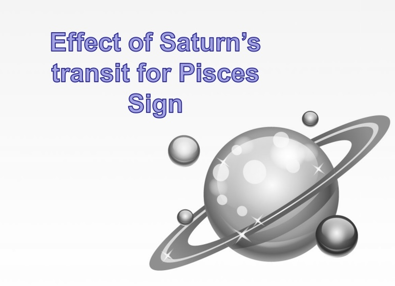 Saturn Transit 2020 to 2023 for Pisces (Sani Peyarchi Palan