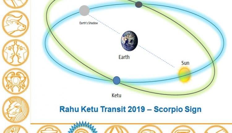 Rahu Ketu Transit 2019 - 2020 Report Scorpio Sign - Learn
