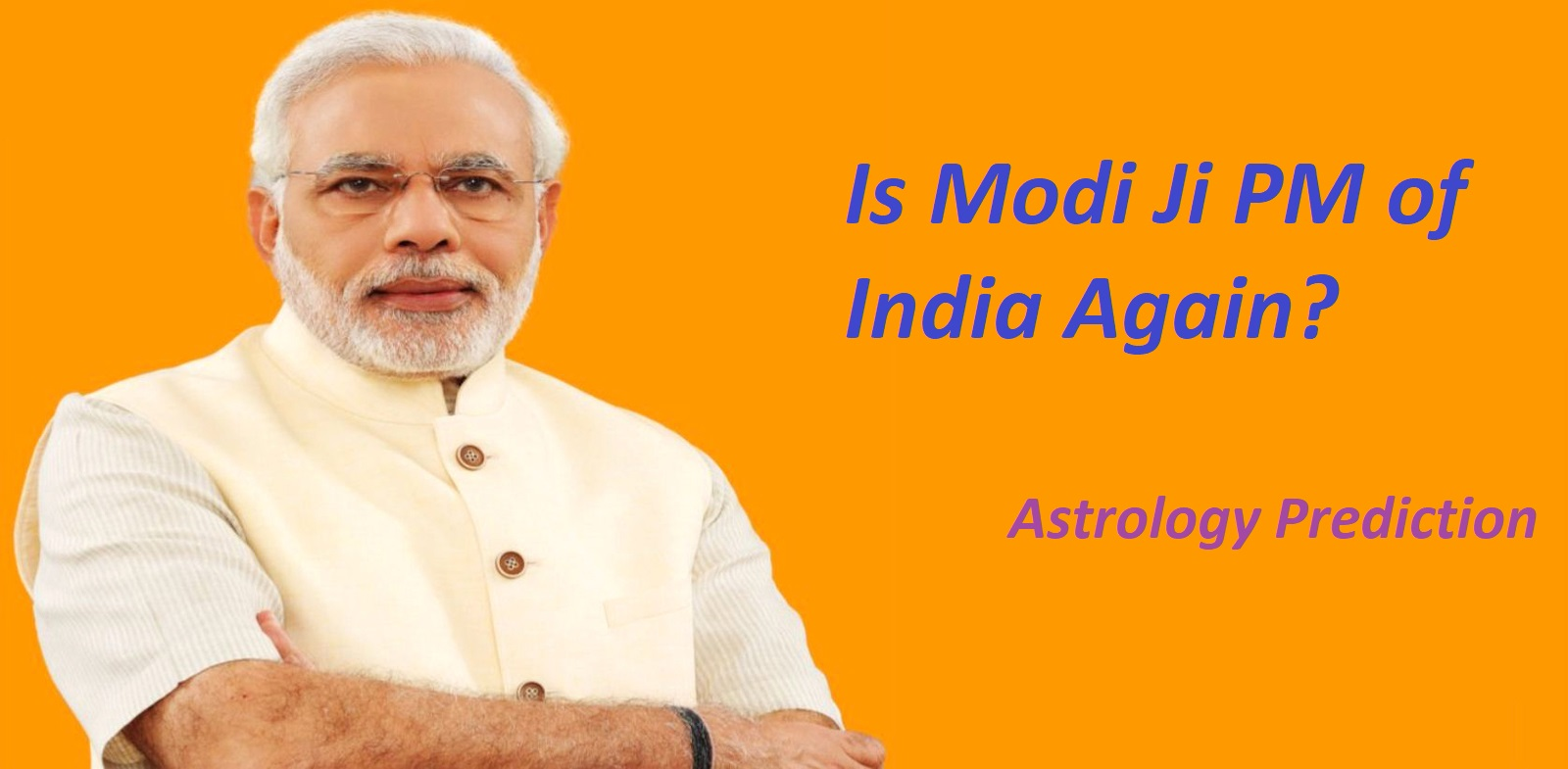 Is MODI JI PM AGAIN? Lok Sabha Election 2019 - Prime