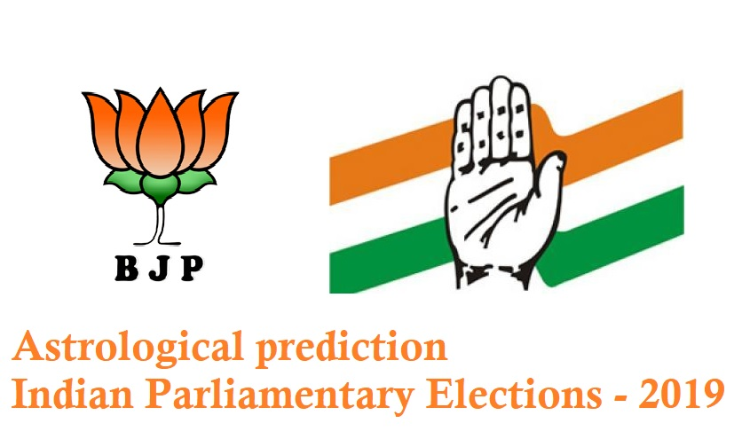 astrological predictions for indian elections